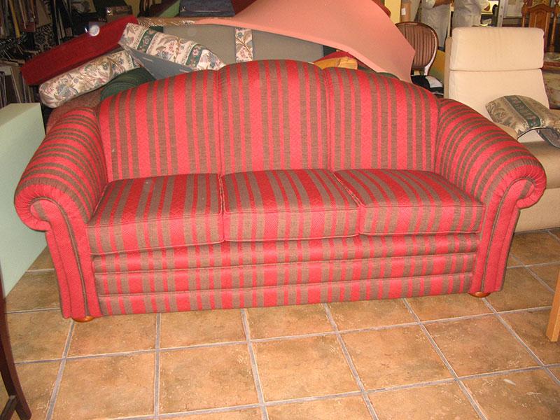 tapizado de sofás en valladolid